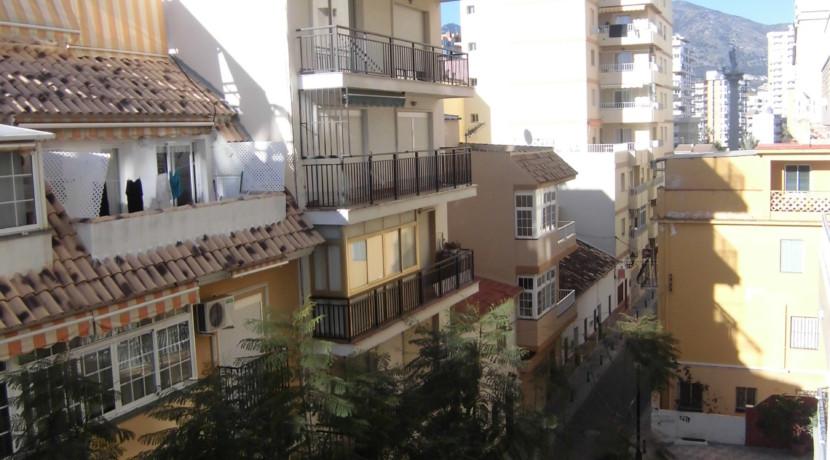 Edificio Espanja