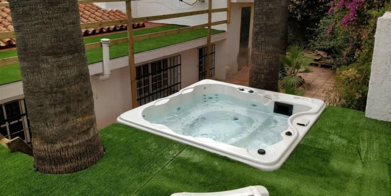 Villa Dona Pilar 2017