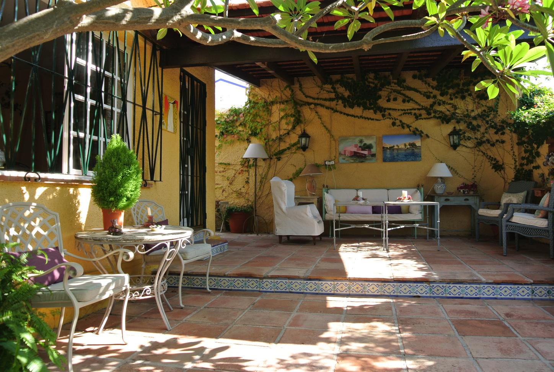 Casa Pompeya