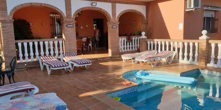 Villa Tranquila 2019